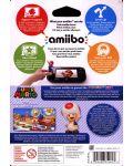 Nintendo Amiibo фигура - Toad [Super Mario Колекция] (Wii U) - 4t